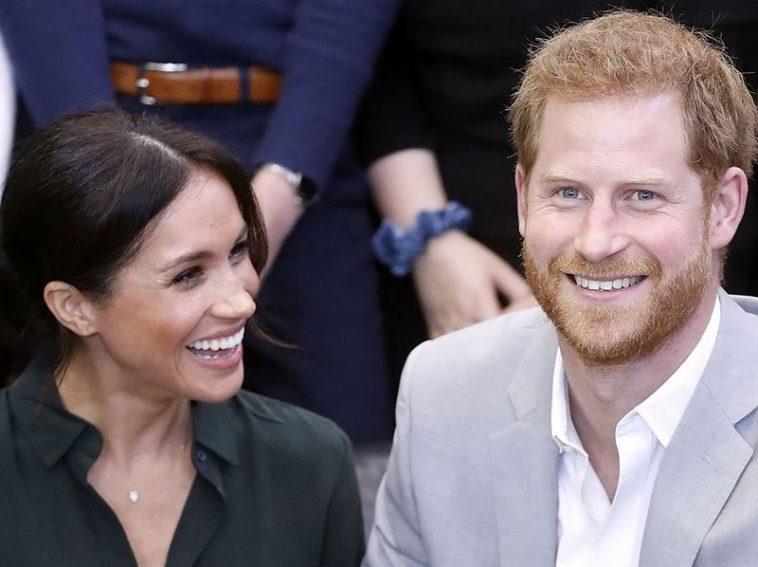 Рейтингът на Хари и Меган се срина след скандалното интервю