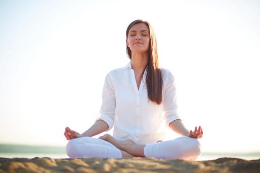 Ежедневната медитация удължава живота