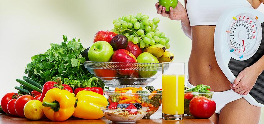 Бързо отслабване без досадни диети