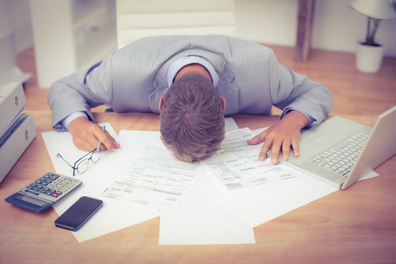Времето сутрин влияе върху настроението ни на работа