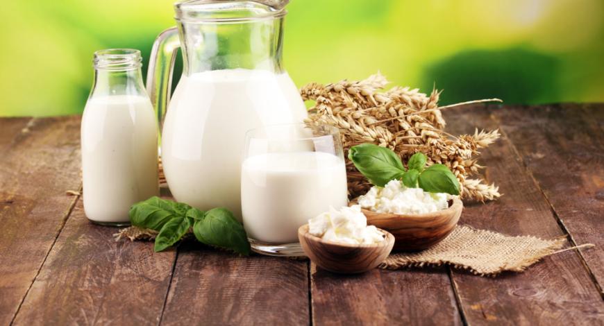 Чаша мляко дневно предпазва сърцето