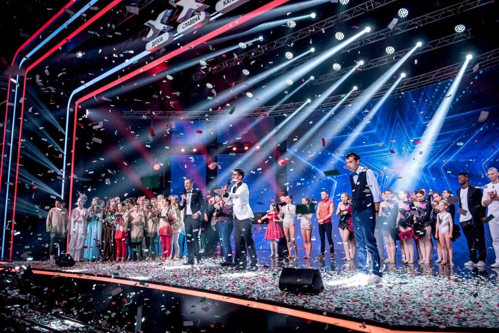 """""""България търси талант"""" очаква новите си звезди"""