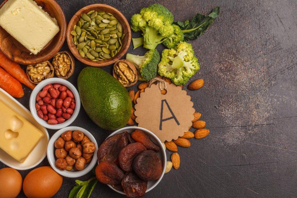 Четири научно доказани ползи от витамин А
