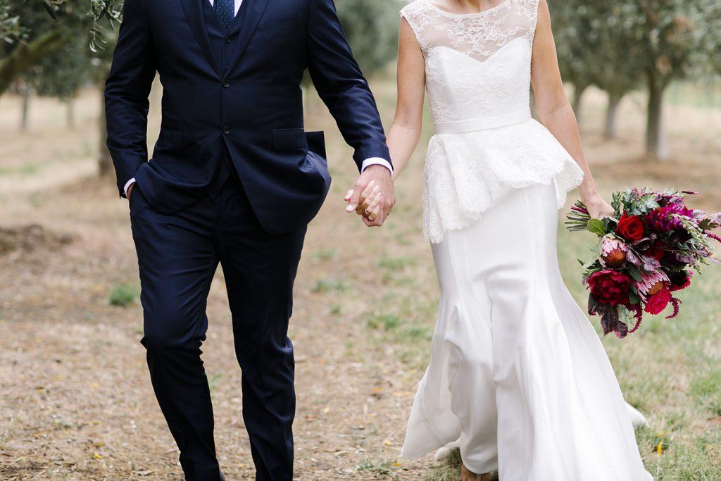 Учени: Бракът помага за сваляне на излишните килограми