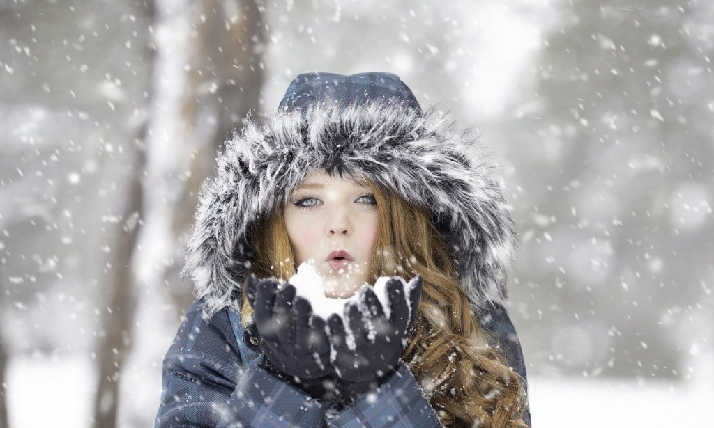 Ето някои промени, които  настъпват в тялото ни през зимата