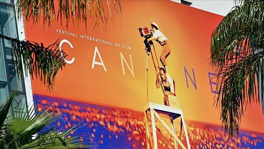 Кинофестивалът в Кан отложен от май за юли