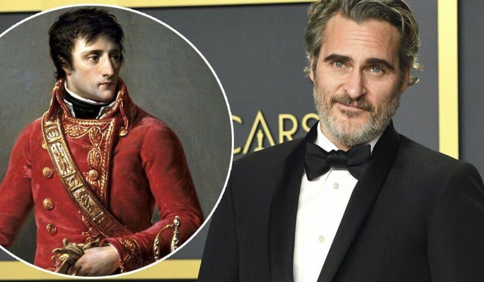 Хоакин Финикс ще се превъплъти в Наполеон