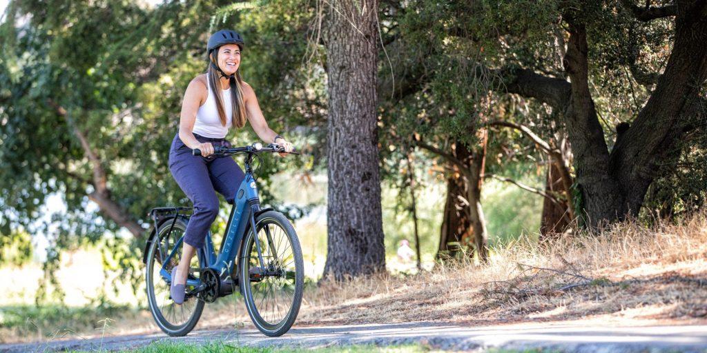 Електрическите велосипеди се очаква да надминат автомобилите в Европа