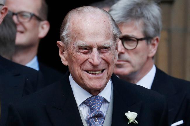 На 99 годишна възраст почина принц Филип