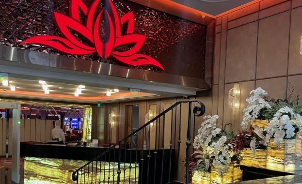 Ново луксозно изживяване с Monte казино и игрални зали