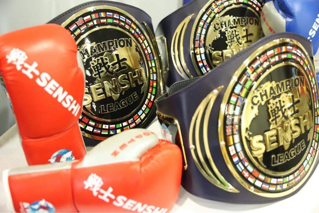 Бойци от 13 държави излизат на международното бойно шоу нa SENSHI 8 на 22 май
