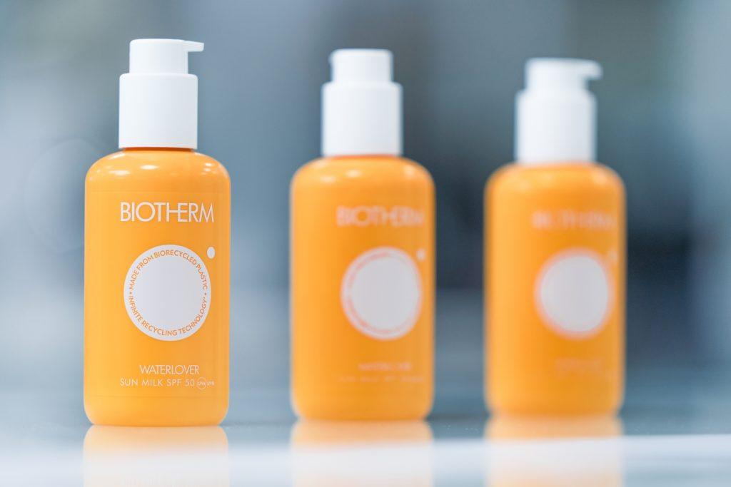L'ORÉAL представя първата козметична бутилка в света, направена от рециклируема пластмаса