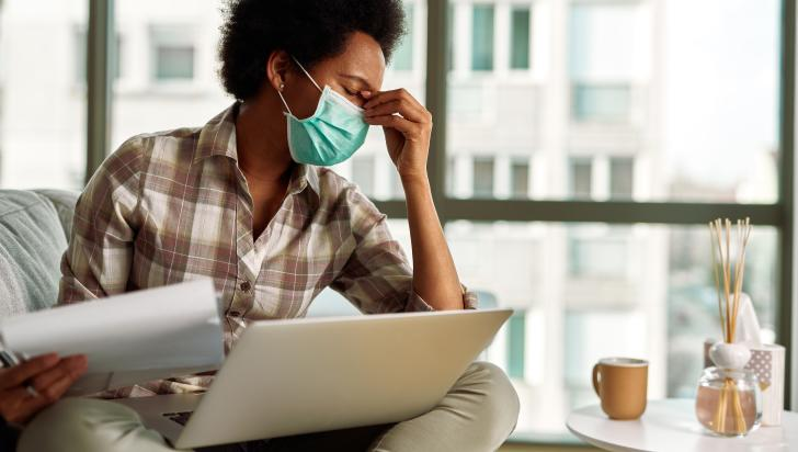 Високата консумация на натрий може да предизвика силна мигрена