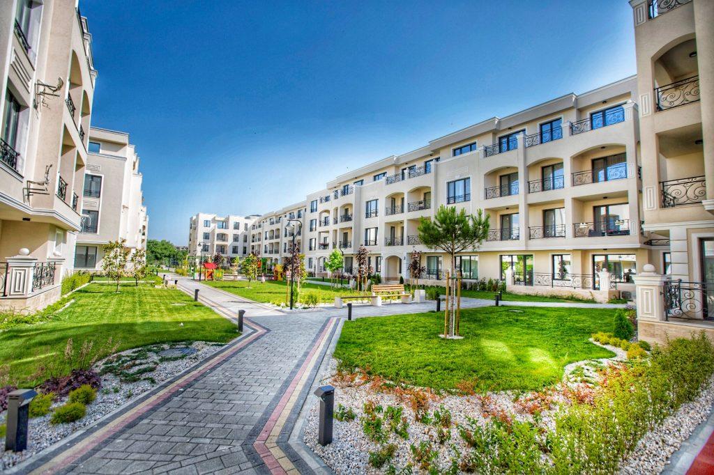 Арх Ситистрой в надпревара за златните статуетки на LUXURY Property AWARDS 2021