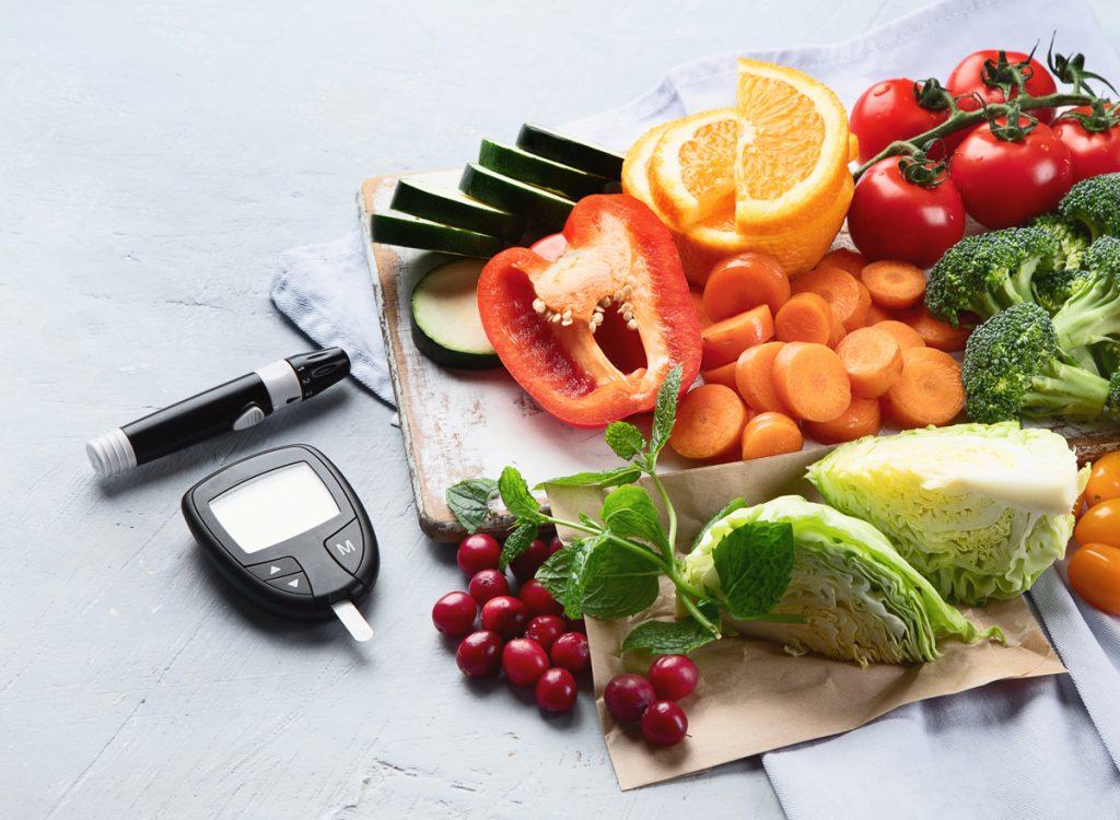 Препоръчителните храни за хора с диабет