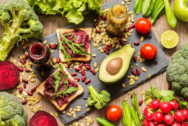 Храни, които борят стрес