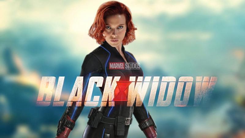 """Този юли """"Черната вдовица"""" се завръща у дома на голям екран"""
