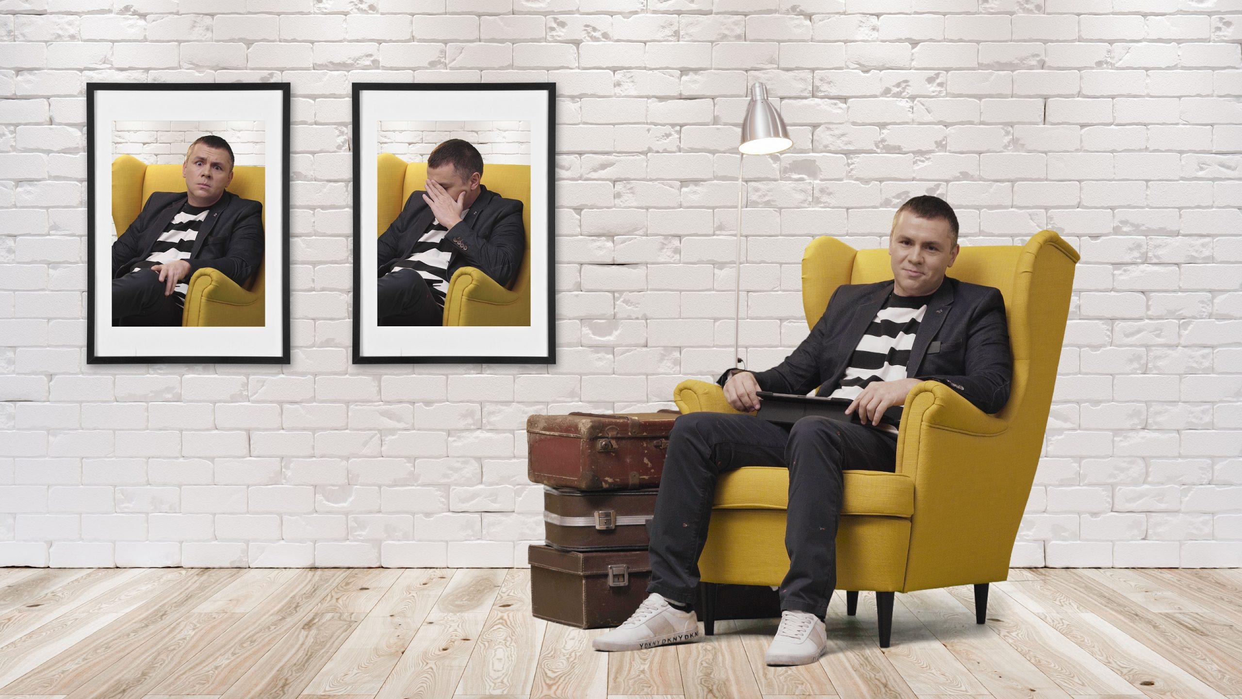 """Ицо Хазарта открива наградите """"Икар"""""""