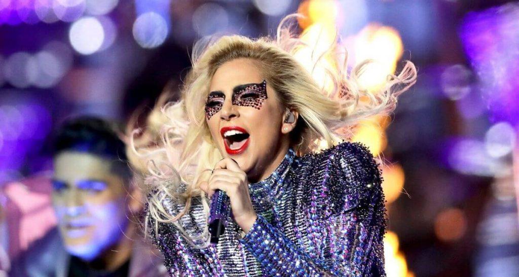 Лейди Гага ще пее на видео музикалните награди на MTV