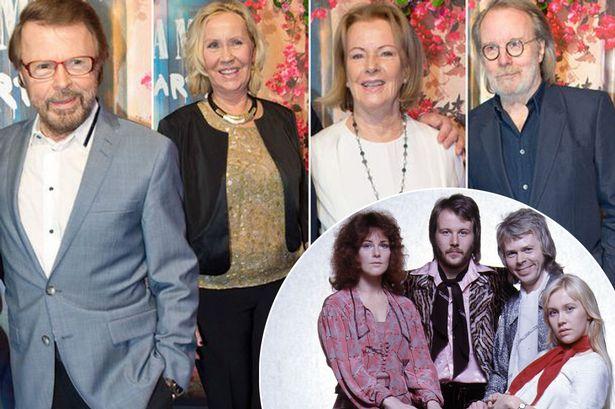 ABBA влязоха в дигиталната история
