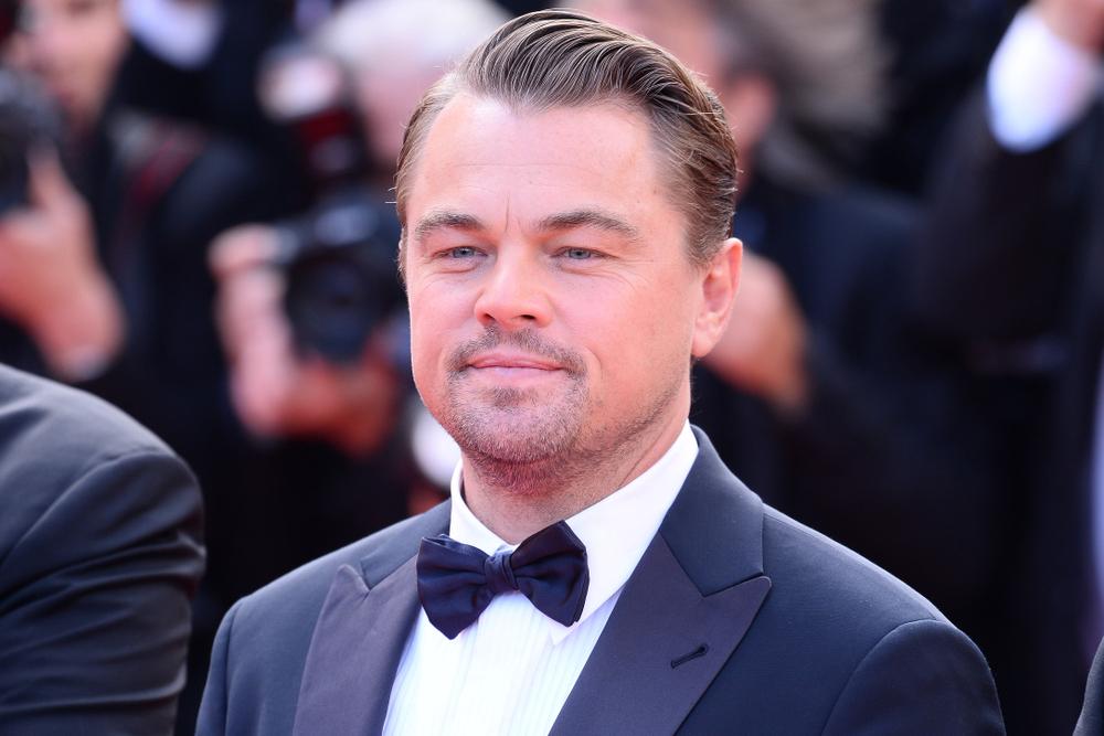 Леонардо ди Каприо влиза в главната роля на нов филм