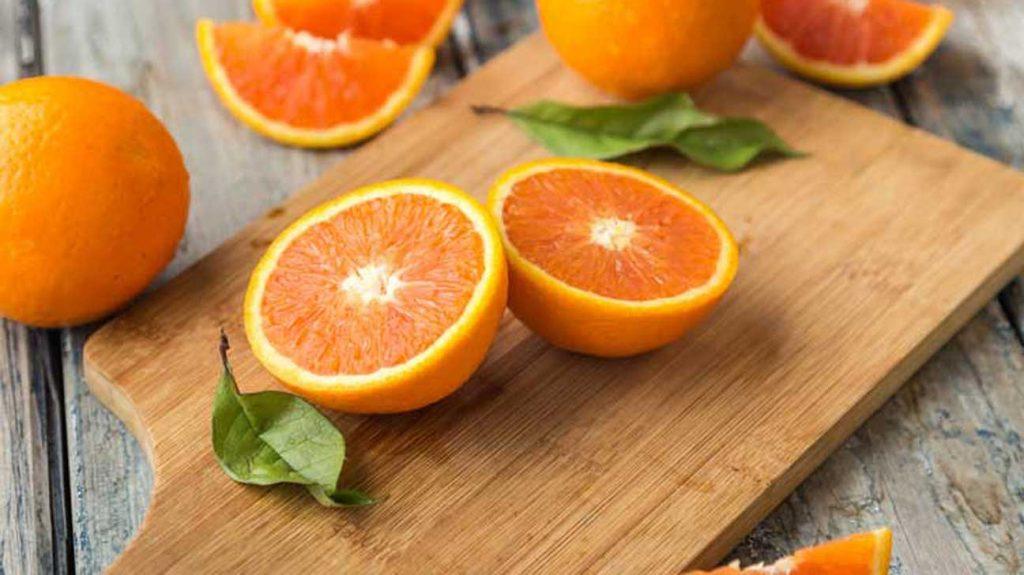Печен портокал възстановява обонянието след COVID-19