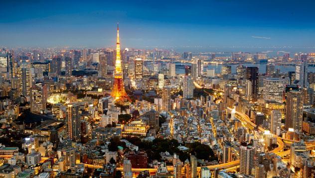 Токио е най-добрият град за живеене през 2020