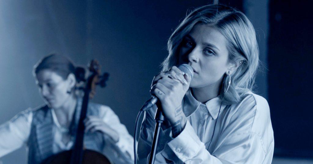 Виктория с две номинации за европейски музикални награди за 2021
