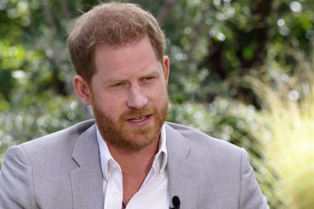 Принц Хари стана лице на кампания за равен достъп до ваксини
