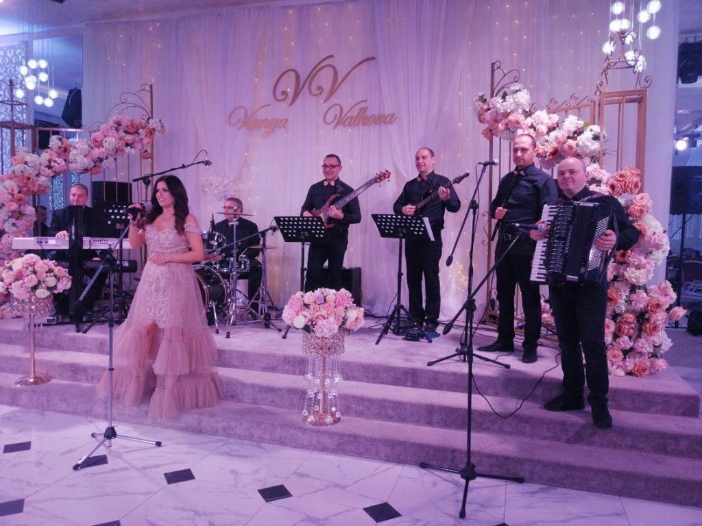 Ваня Вълкова с празничен концерт за 3 март!