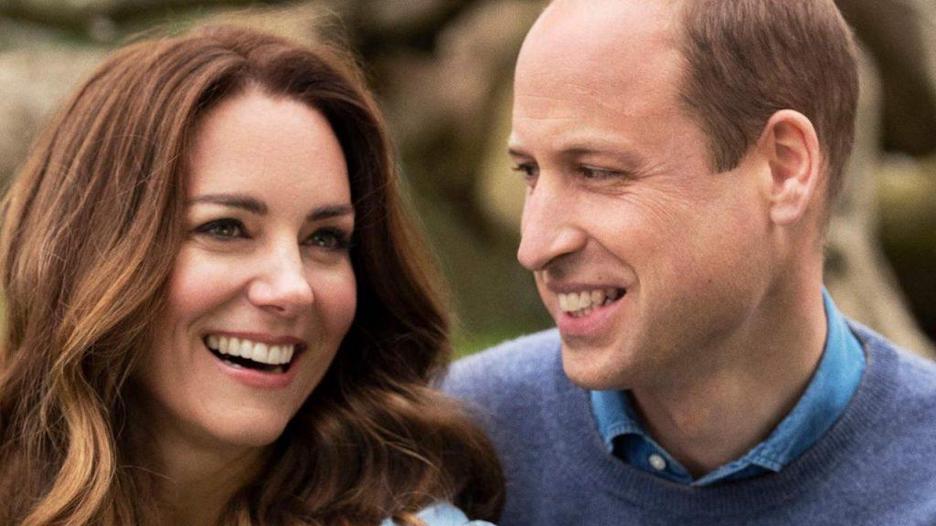 Уилям и Кейт отбелязаха 10 г. от брака си