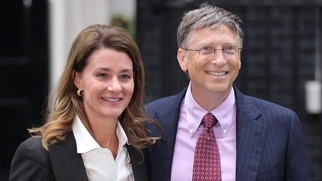 Бил Гейтс: В бракът с Мелинда вече нямаше любов