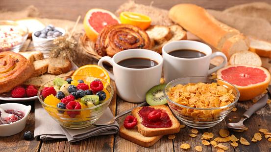 Пропускането на закуската e oпасно за сърцето?