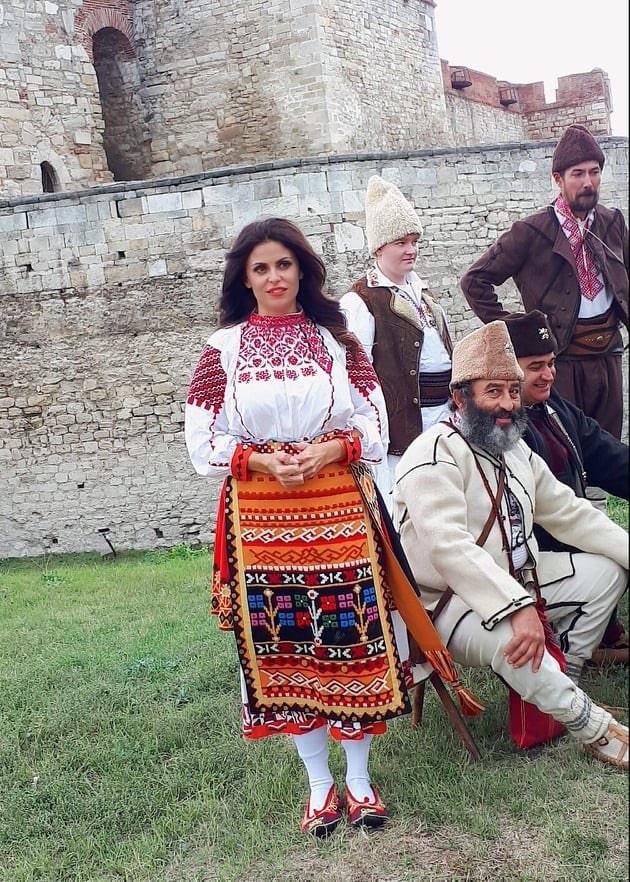 """Ваня Вълкова: Докато пеех по сватби се роди идеята за """"BG STYLE"""""""