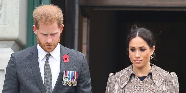 Принц Хари и Меган Маркъл обвиниха Би Би Си в клевета