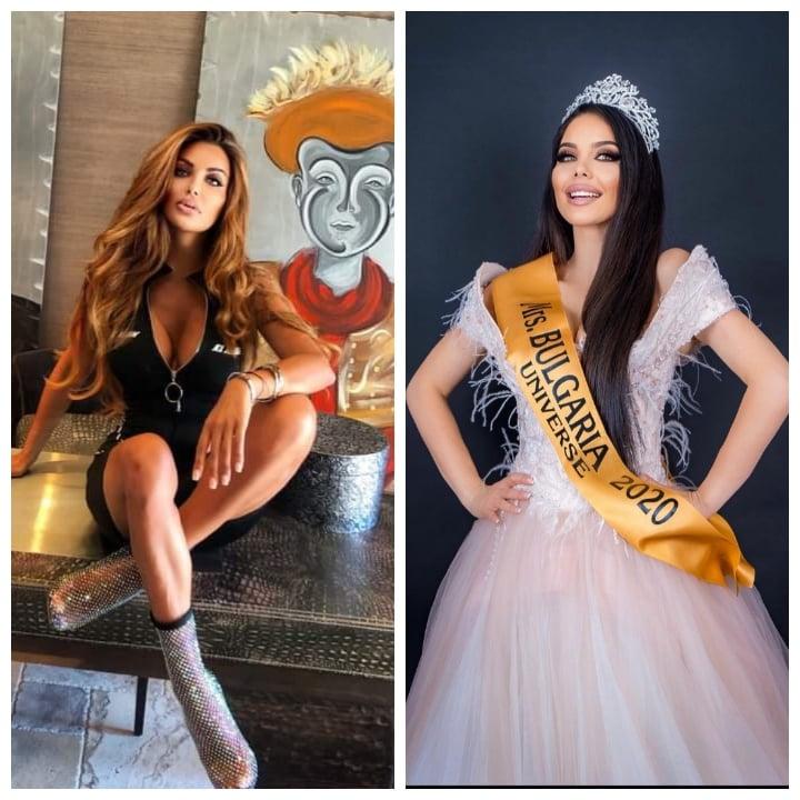 Валери Стефанова ще коронова Мис Созопол, певицата Джорджия ще е водеща