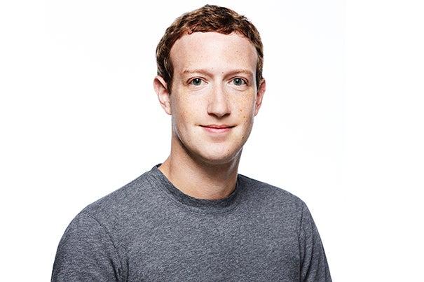 Марк Зукърбърг е свил делът си във Фейсбук до 14%