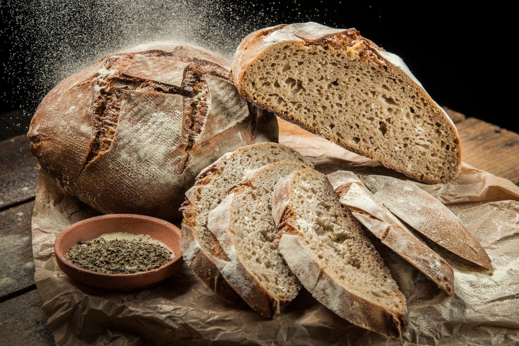 Проучване: пшеничният хляб не е най-добър за отслабване